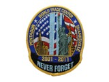 Pentagon World Trade Center Shankseville Patch 2 Price $6.00